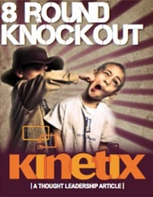 8 Round Knockout