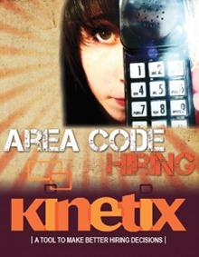 Area Code Hiring