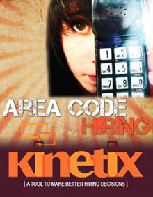 Area Code Hiring: A Tool To Make Better Hiring Decisions