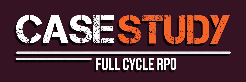 FULL CYCLE RPO