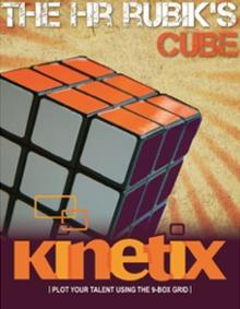 The HR Rubik's Cube