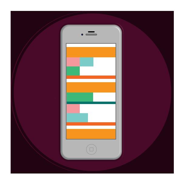 Kinetix Smart Phone