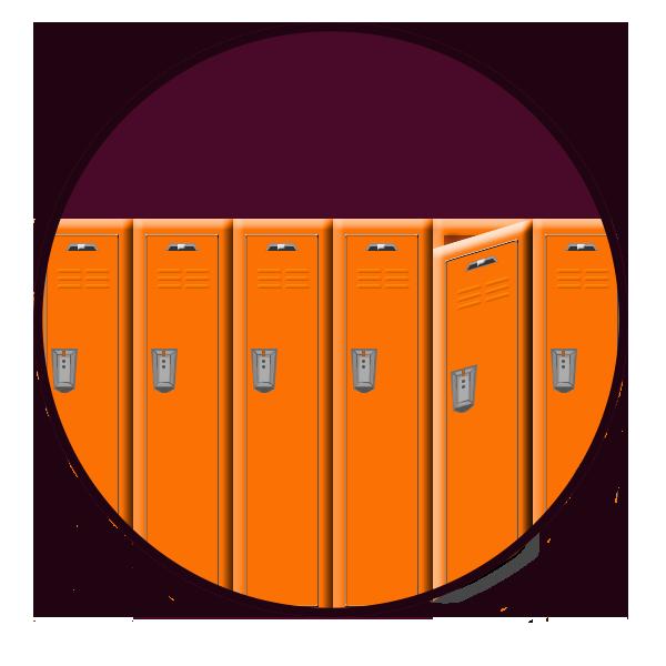 Kinetix Lockers